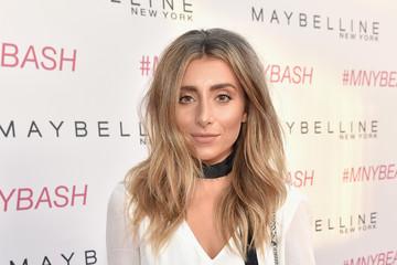Lauren Elizabeth Maybelline New York Celebrates Their Latest Collection With An LA Beauty Bash Hosted By Gigi Hadid With Celebrity Makeup Artist Erin Parsons