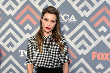 Lauren German 2017 Summer TCA Tour - Fox - Arrivals