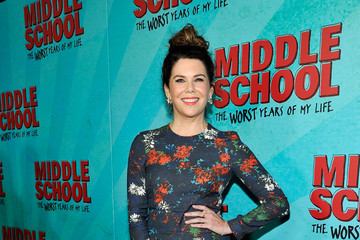 Lauren Graham Los Angeles Red Carpet Screening of 'Middle School: The Worst Years of My Life'
