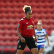 Lauren James Manchester United Women vs. Reading - FA WSL Continental Tyres Cup