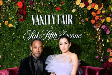 Lauren Jauregui Vanity Fair And Saks Fifth Avenue Celebrate Vanity Fair's Best-Dressed 2018