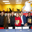 Lauren Koslow 'Days of Our Lives' Book Signing - Books and Greetings in Northvale, NJ