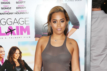 Lauren London 'Baggage Claim' Premieres in LA — Part 3