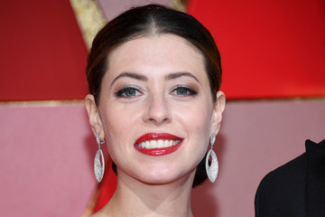 Lauren Miller 89th Annual Academy Awards - Arrivals