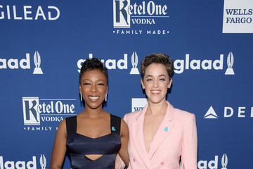 Lauren Morelli Ketel One Family-Made Vodka, Stands As A Proud Partner For The 29th Annual GLAAD Media Awards New York