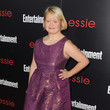 Lauren Potter The Entertainment Weekly Celebration Honoring This Year's SAG Awards Nominees Sponsored By TNT & TBS And essie - Arrivals