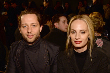Lauren Santo Domingo Proenza Schouler - Front Row - Mercedes-Benz Fashion Week Fall 2015