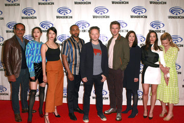 Lauren Shuler Donner WonderCon 2019 - Day 1