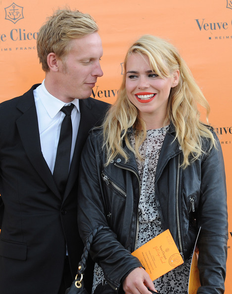 Lawrence Fox Laurence fox - the veuve