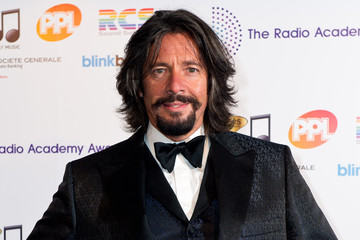 Laurence Llewelyn Bowen Arrivals at the Radio Academy Awards