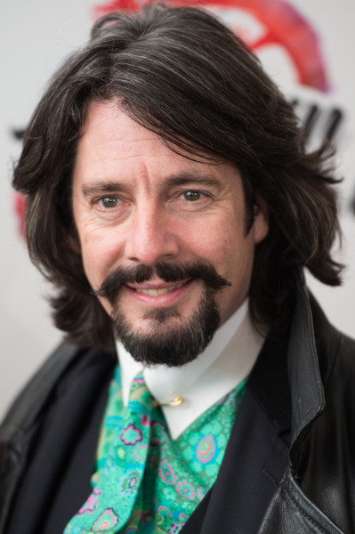 Magical Lantern Festival VIP Launch [laurence llewelyn-bowen,vip launch,magical lantern festival,vip launch,chiswick house and gardens,london,england]