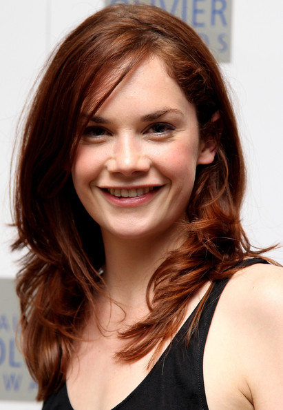 Ruth Wilson Actress Attends The Laurence Olivier Awards