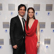 Sierra Boggess and Ramin Karimloo Photos