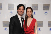 Sierra Boggess and Ramin Karimloo Photos Photo