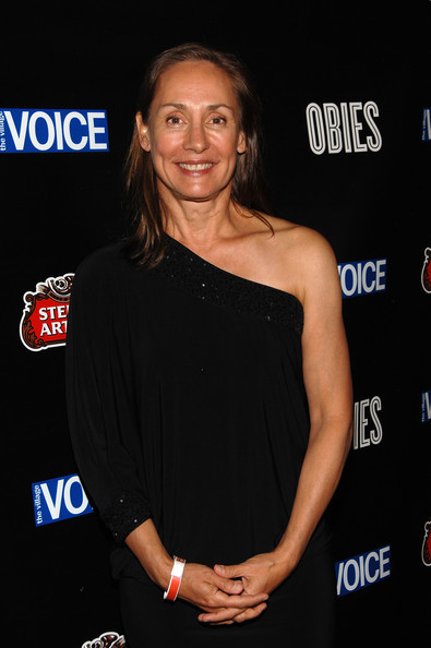 laurie metcalf big bang