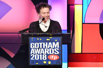 Laurie Anderson IFP's 27th Annual Gotham Independent Film Awards - Awards Show
