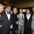 Laurie Eustis The Eugene O'Neill Theater Center Honors Lin-Manuel Miranda With 18th Annual Monte Cristo Award - Inside