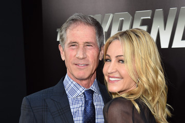 Laurie Feltheimer 'The Expendables 3' Premieres in Hollywood — Part 2