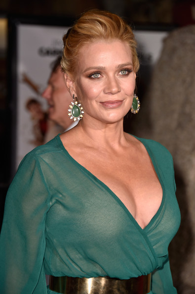Laurie Holden - Laurie Holden Photos - Premiere Of