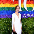 Laurie Metcalf 73rd Annual Tony Awards - Arrivals