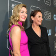 Laurie Metcalf The 24th Annual Critics' Choice Awards - Red Carpet