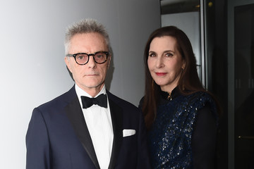 Laurie Simmons 2016 Guggenheim International Gala Made Possible By Dior