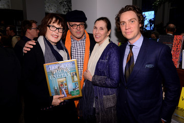 Laurie Simmons The House of Thurn Und Taxis Book Launch