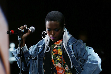 Lauryn Hill Opening Night '90s Throwback of SeriesFest: Season 3