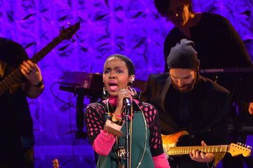 Lauryn Hill Black Girls Rock! 2016 - Show