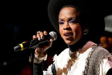 Lauryn Hill The Wailers 30th Anniversary Performance