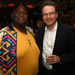 Lavell Crawford Premiere Of Netflix's 'El Camino: A Breaking Bad Movie' - After Party