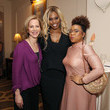 Laverne Cox Center for Reproductive Rights 2020 Los Angeles Benefit