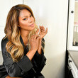 Laverne Cox Laverne Cox Teams Up with Gold Bond for the #ChampionYourSkin Campaign