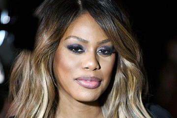 Laverne Cox 25th Annual Screen Actors Guild Awards Nominations Announcement
