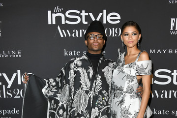 Law Roach 2019 InStyle Awards - Arrivals