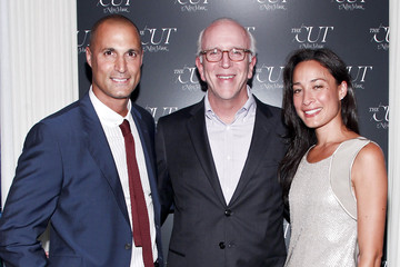 Lawrence C. Burstein New York Magazine's The Cut: Launch Event