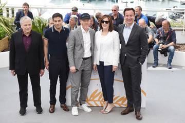 Lawrence Kasdan 'Solo: A Star Wars Story' Official Photocall At The Palais Des Festivals During The 71st International Cannes Film Festival