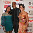 Lawrence Saint-Victor 45th NAACP Image Awards Non-Televised Awards Ceremony