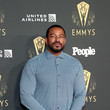 Laz Alonso Television Academy's Reception To Honor 73rd Emmy Award Nominees