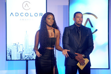 Laz Alonso The 9th Annual ADCOLOR Awards - Inside