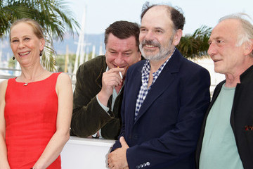 """Kati Outinen """"Le Havre"""" Photocall - 64th Annual Cannes Film Festival"""
