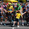 Andre Greipel and Chris Froome Photos