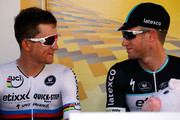 Mark Renshaw Photos Photo