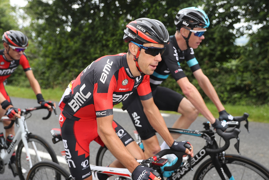 Richie porte photos photos le tour de france 2016 for Richie porte and bmc