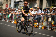 Thomas Voeckler Photos Photo