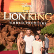LeAnn Rimes The World Premiere Of Disney's 'The Lion King'