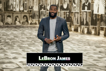LeBron James Graduate Together: America Honors the High School Class of 2020