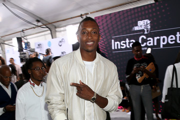 LeCrae 2017 BET Awards - Red Carpet