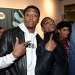LeCrae 2019 Super Bowl Gospel Celebration - Arrivals