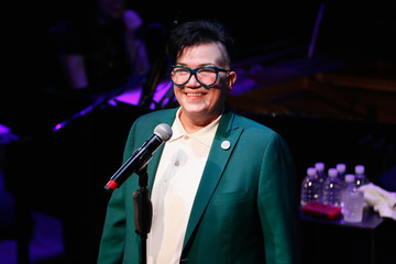 Lea DeLaria Lea DeLaria And Longstanding LGBTQ Ally, Ketel One Family-Made Vodka, Celebrate Pride